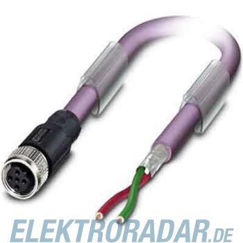 Phoenix Contact Bus-Systemkabel SAC-2P-15,0 #1507324