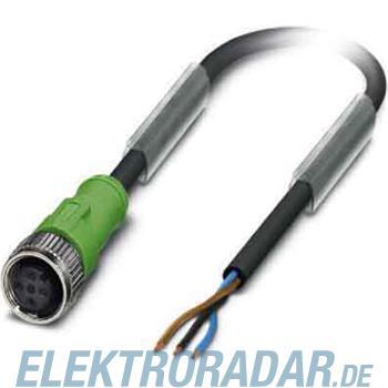Phoenix Contact Sensor-/Aktor-Kabel SAC-3P- 1,5 #1668072