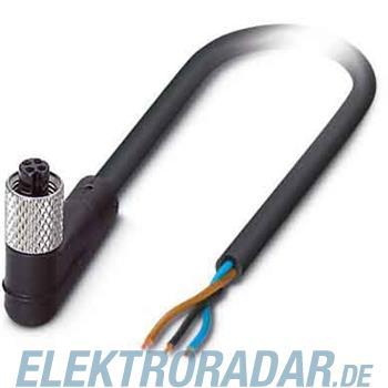 Phoenix Contact Sensor-/Aktor-Kabel SAC-3P- 1,5-PUR/M5FR