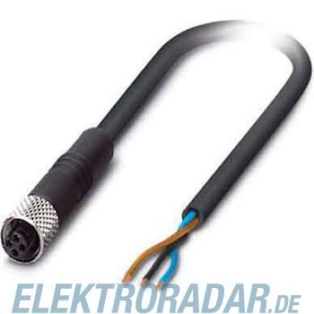 Phoenix Contact Sensor-/Aktor-Kabel SAC-3P- 3,0-PUR/M5FS