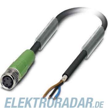 Phoenix Contact Sensor-/Aktor-Kabel SAC-3P- 5,0 #1521737