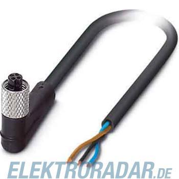 Phoenix Contact Sensor-/Aktor-Kabel SAC-3P- 5,0-PUR/M5FR