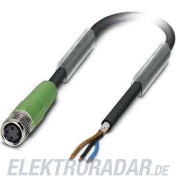 Phoenix Contact Sensor-/Aktor-Kabel SAC-3P-10,0 #1521740