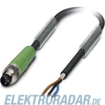 Phoenix Contact Sensor-/Aktor-Kabel SAC-3P-M 8M #1521643
