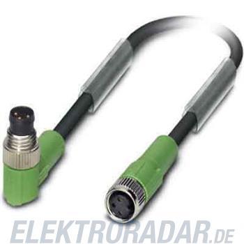 Phoenix Contact Sensor-/Aktor-Kabel SAC-3P-M 8M #1682032