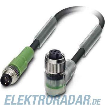 Phoenix Contact Sensor-/Aktor-Kabel SAC-3P-M 8M #1693351