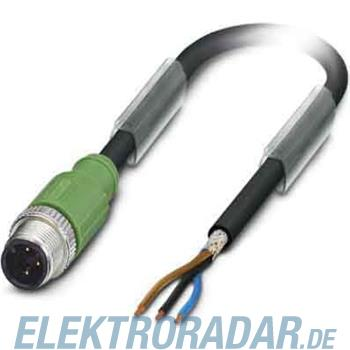 Phoenix Contact Sensor-/Aktor-Kabel SAC-3P-M12M #1500664