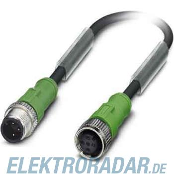 Phoenix Contact Sensor-/Aktor-Kabel SAC-3P-M12M #1668331