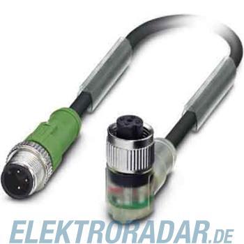 Phoenix Contact Sensor-/Aktor-Kabel SAC-3P-M12M #1668438