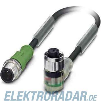 Phoenix Contact Sensor-/Aktor-Kabel SAC-3P-M12M #1668441