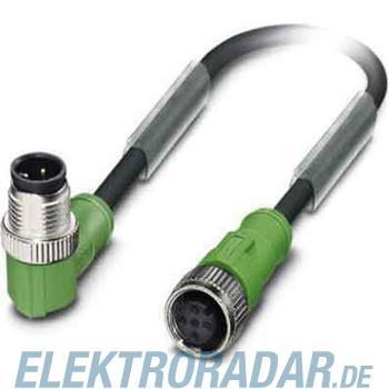 Phoenix Contact Sensor-/Aktor-Kabel SAC-3P-M12M #1668580