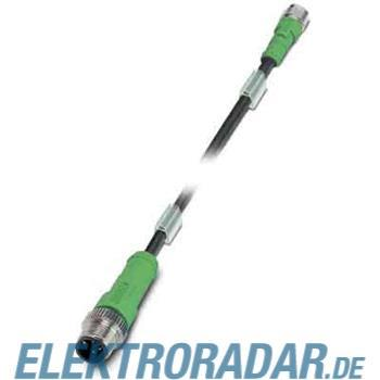 Phoenix Contact Sensor-/Aktor-Kabel SAC-3P-M12M #1668797