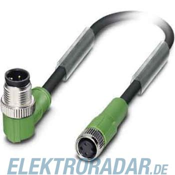 Phoenix Contact Sensor-/Aktor-Kabel SAC-3P-M12M #1668881