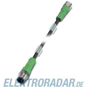 Phoenix Contact Sensor-/Aktor-Kabel SAC-3P-M12M #1681509