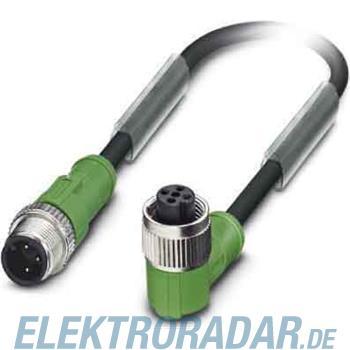 Phoenix Contact Sensor-/Aktor-Kabel SAC-3P-M12M #1681554