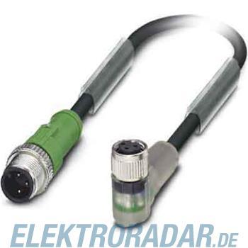 Phoenix Contact Sensor-/Aktor-Kabel SAC-3P-M12M #1694907
