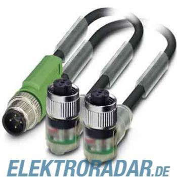 Phoenix Contact Sensor-/Aktor-Kabel SAC-3P-M12Y #1669055