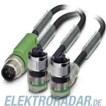 Phoenix Contact Sensor-/Aktor-Kabel SAC-3P-M12Y #1669068