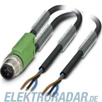 Phoenix Contact Sensor-/Aktor-Kabel SAC-3P-M12Y #1669699