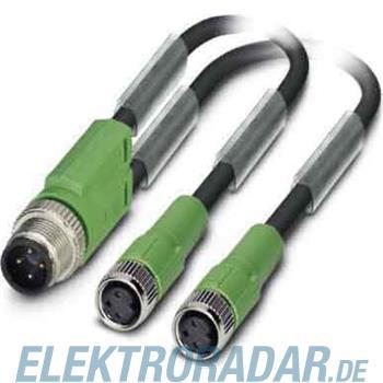 Phoenix Contact Sensor-/Aktor-Kabel SAC-3P-M12Y #1671331