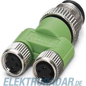 Phoenix Contact Sensor-/Aktor-Kabel SAC-3P-M12Y #1683549