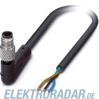 Phoenix Contact Sensor-/Aktor-Kabel SAC-3P-M5MR/ 5,0-PUR