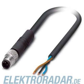 Phoenix Contact Sensor-/Aktor-Kabel SAC-3P-M5MS/ 1,5-PUR