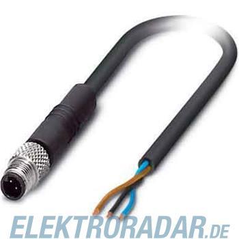 Phoenix Contact Sensor-/Aktor-Kabel SAC-3P-M5MS/ 5,0-PUR