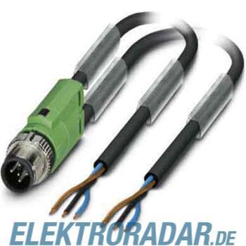 Phoenix Contact Sensor-/Aktor-Kabel SAC-3P-Y/2X #1524200