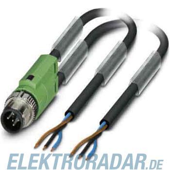 Phoenix Contact Sensor-/Aktor-Kabel SAC-3P-Y/2X #1524239