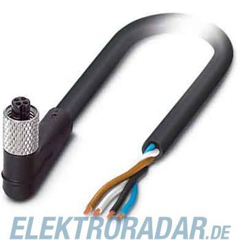 Phoenix Contact Sensor-/Aktor-Kabel SAC-4P- 1,5-PUR/M5FR