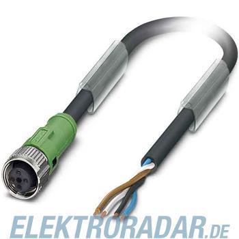 Phoenix Contact Sensor-/Aktor-Kabel SAC-4P- 2,0 #1555648