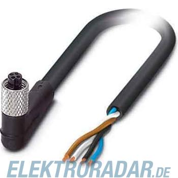Phoenix Contact Sensor-/Aktor-Kabel SAC-4P- 3,0-PUR/M5FR