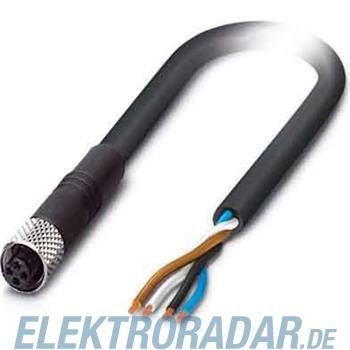 Phoenix Contact Sensor-/Aktor-Kabel SAC-4P- 3,0-PUR/M5FS