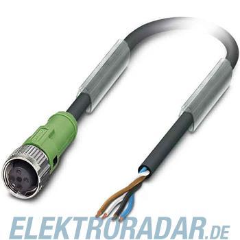 Phoenix Contact Sensor-/Aktor-Kabel SAC-4P- 5,0 #1536308