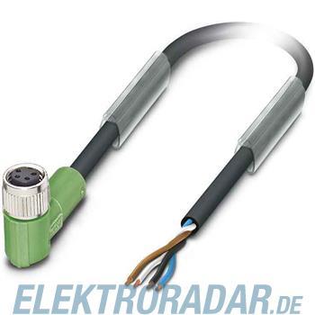 Phoenix Contact Sensor-/Aktor-Kabel SAC-4P- 5,0 #1553080