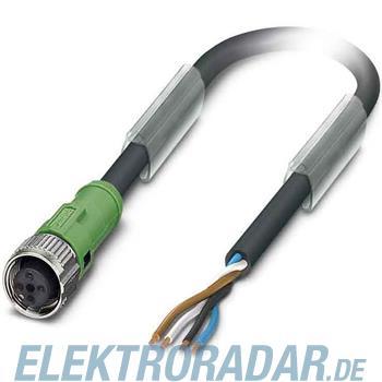 Phoenix Contact Sensor-/Aktor-Kabel SAC-4P- 5,0 #1555651