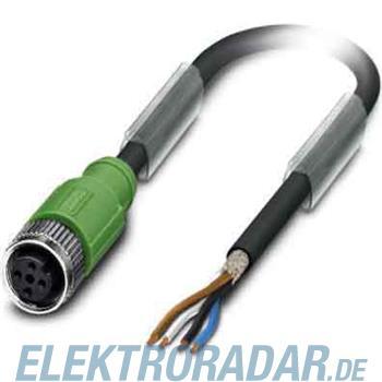 Phoenix Contact Sensor-/Aktor-Kabel SAC-4P- 5,0 #1682867