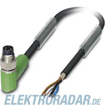 Phoenix Contact Sensor-/Aktor-Kabel SAC-4P-M 8M #1521863