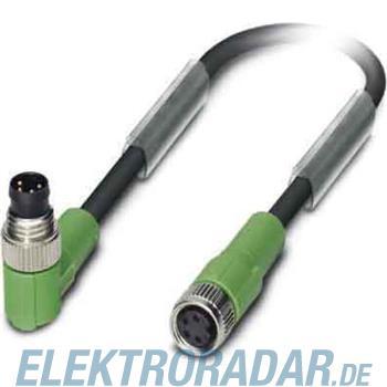 Phoenix Contact Sensor-/Aktor-Kabel SAC-4P-M 8M #1682223