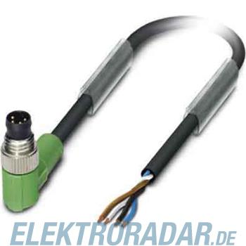 Phoenix Contact Sensor-/Aktor-Kabel SAC-4P-M 8MR/5,0-PUR