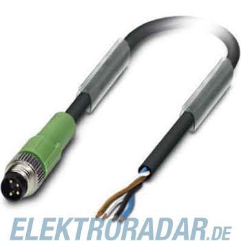 Phoenix Contact Sensor-/Aktor-Kabel SAC-4P-M 8MS/5,0-PUR