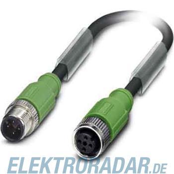 Phoenix Contact Sensor-/Aktor-Kabel SAC-4P-M12M #1500842