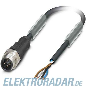 Phoenix Contact Sensor-/Aktor-Kabel SAC-4P-M12M #1552476