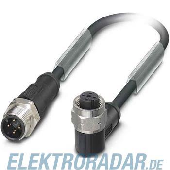Phoenix Contact Sensor-/Aktor-Kabel SAC-4P-M12M #1552667
