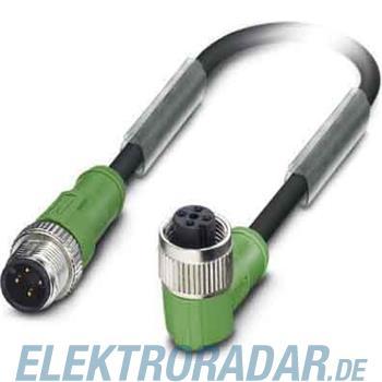 Phoenix Contact Sensor-/Aktor-Kabel SAC-4P-M12M #1668470