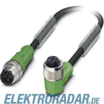 Phoenix Contact Sensor-/Aktor-Kabel SAC-4P-M12M #1668506