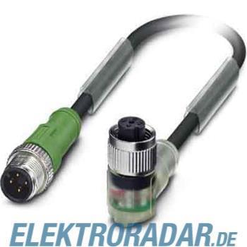 Phoenix Contact Sensor-/Aktor-Kabel SAC-4P-M12M #1668519