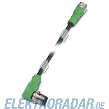 Phoenix Contact Sensor-/Aktor-Kabel SAC-4P-M12M #1668593