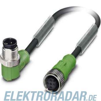 Phoenix Contact Sensor-/Aktor-Kabel SAC-4P-M12M #1668616